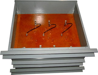 Epoxy Encapsulated Transformers