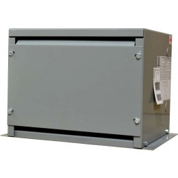 9 kVA 600 Volt to 400 Volt Three phase Autotransformer RC9J-G1