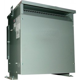 112.5 kVA 480 Volt to 440 Volt Three phase Autotransformer RC112H-H2
