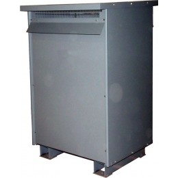 600 kVA 575 Volt to 480 Volt Three phase Autotransformer RC600J1-H