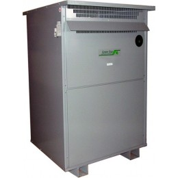 750 kVA 600 Volt to 240 Volt Three phase Autotransformer RC750J-C