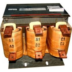 100 Amps 480-600 Volt Line Reactor 3PR-0100C5H