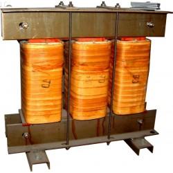 600 Amps 480-600 Volt Line Reactor 3PR-0600C5H