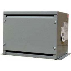 10 kVA 240 Volt to 220 Volt Single phase Autotransformer MC10C-C2