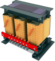 Motor Starting Autotransformer