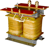 Single Phase Autotransformer
