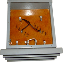 Epoxy Encapsulated Transformer